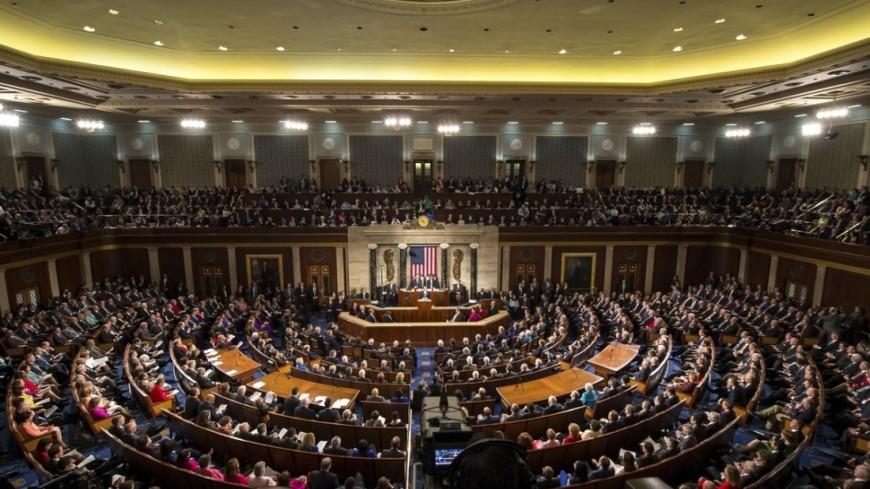 СМИ: Республиканцы сохранят большинство в Сенате США