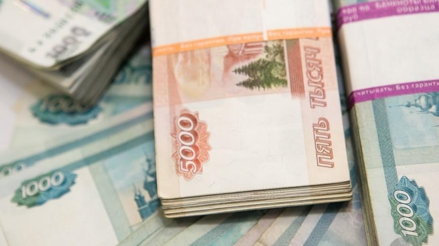 Приставы назвали сумму долгов россиян