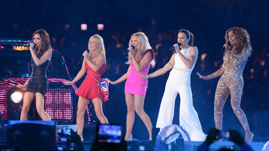 Лето с перчинкой. Spice Girls объявят о грандиозном турне