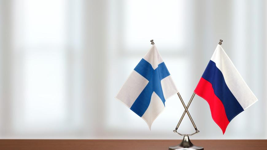 Представители России и Финляндии обсудили направления делового сотрудничества двух стран