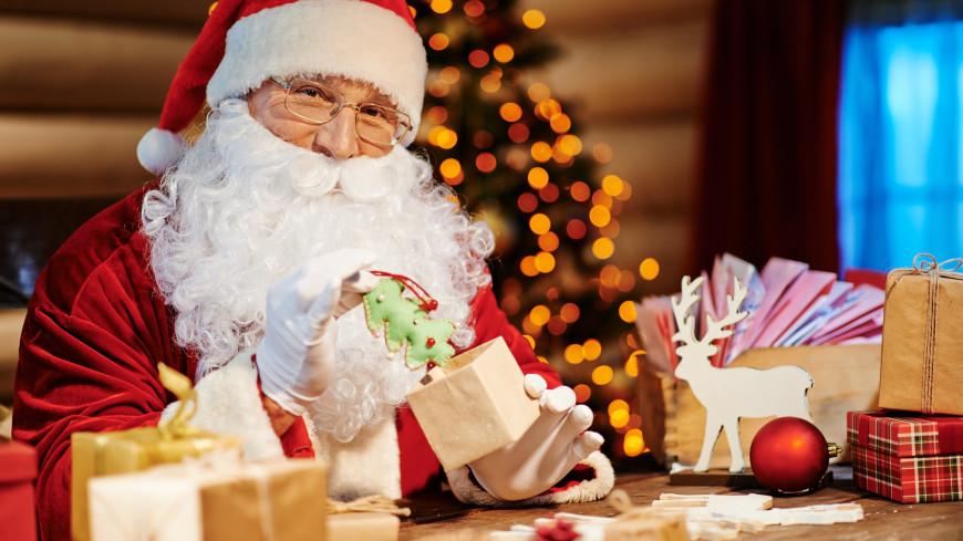 Сказке конец: немецким детям запретили писать письма Санта-Клаусу