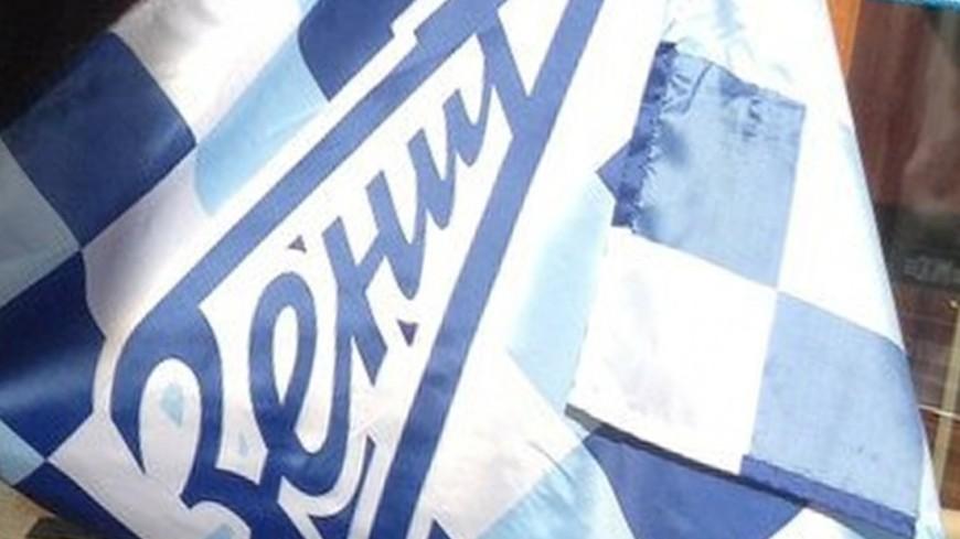 Экс-игроки «Зенита» пообщались с основным составом команды