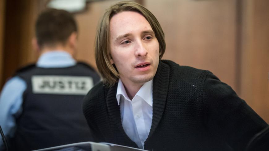 Россиянина осудили на 14 лет за нападение на автобус футболистов «Боруссии»