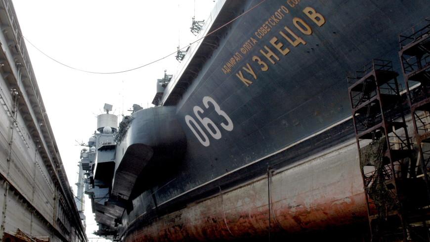 Скончался пострадавший при затоплении плавдока ПД-50 в Мурманске