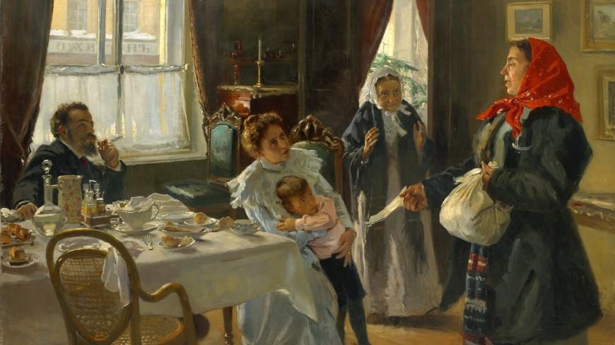 На ВДНХ откроется выставка шедевров Самарского художественного музея