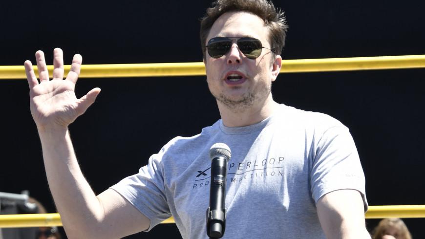 Илон Маск объявил о строительстве нового завода Tesla в Шанхае