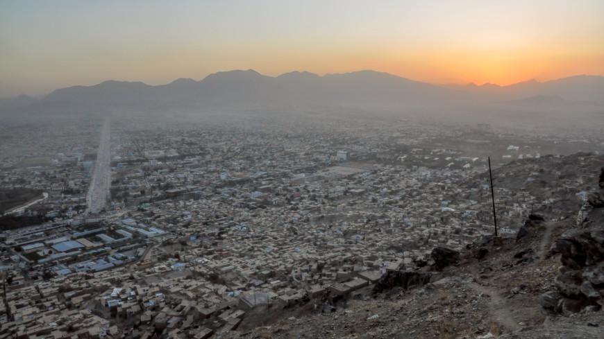 В Афганистане убили мэра американского города Северный Огден