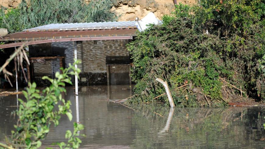 Число жертв стихии в Италии выросло до 29 человек