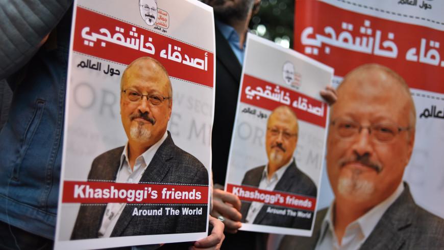 Из-за убийства Хашукджи Гейтс прекращает работу с аравийским фондом