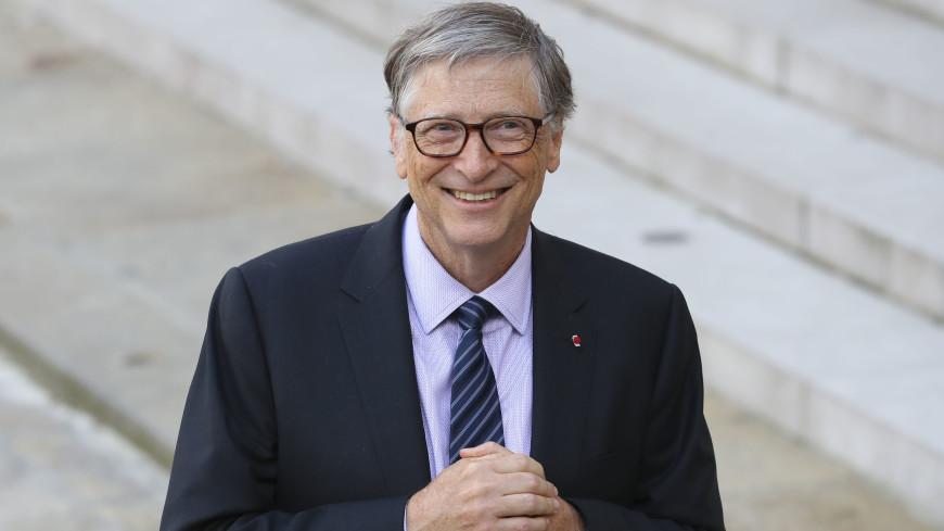 Билл Гейтс связал введение налога на роботов с сохранением рабочих мест