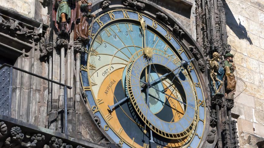 Астролог предсказал большие и неожиданные перемены в мировой обстановке в ноябре