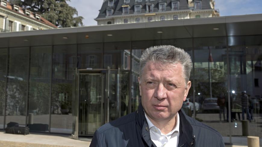 Глава ВФЛА о восстановлении в IAAF: остался лишь один пункт