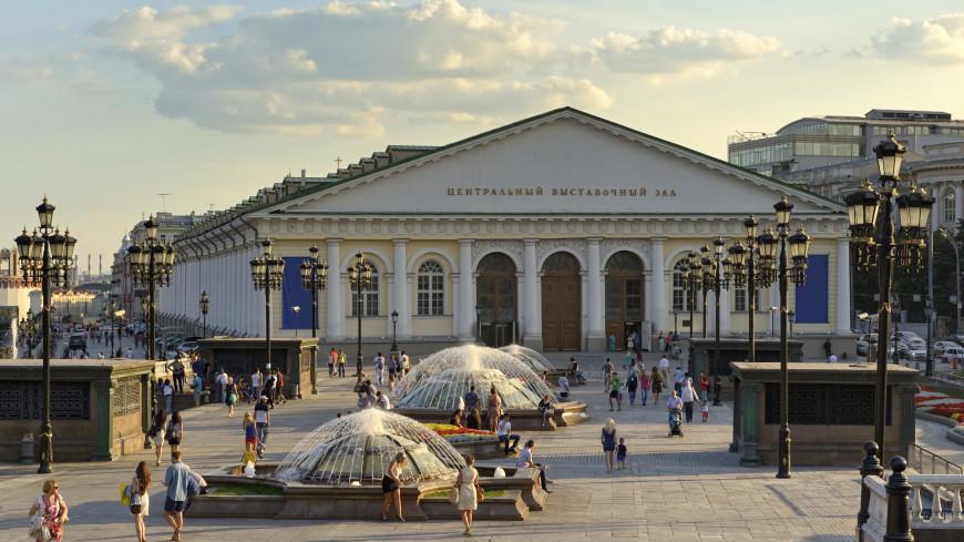 Путин: Выставка «Сокровища музеев России» показывает уникальное наследие страны