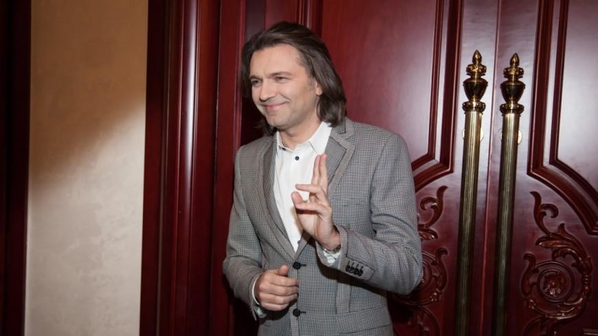 «Спроси у своей мамы, кто ее кумир»: Дмитрий Маликов отметит 30 лет на сцене