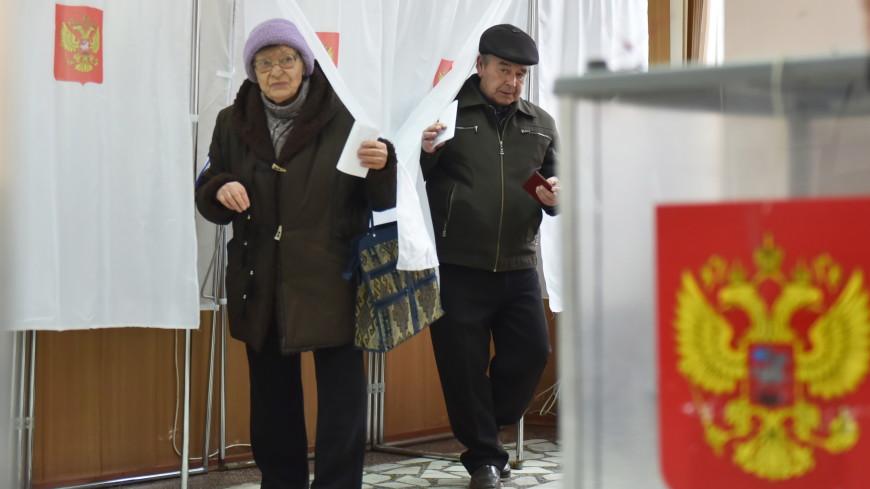 Песков назвал выборы в Хакасии честными