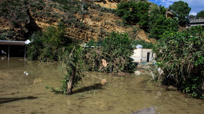 Число жертв наводнения в Италии увеличилось до 30 человек