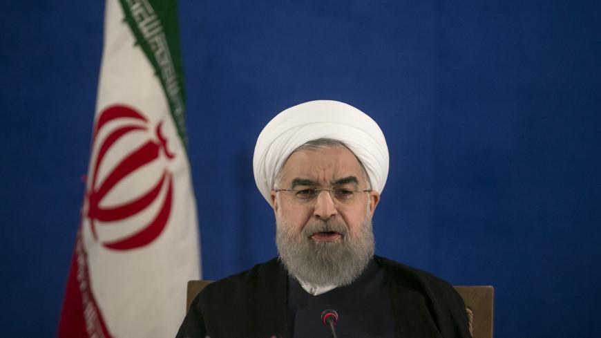 Президент Ирана намерен «прорвать» санкции США