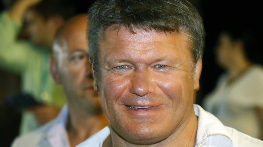 Актер Олег Тактаров попал в скандал с «Аэрофлотом»
