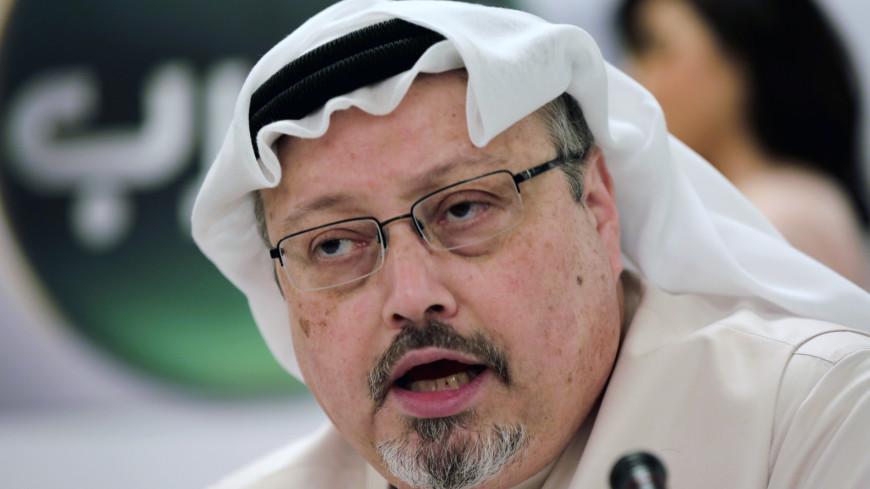 В мечетях Турции и Саудовской Аравии простились с журналистом Хашогги