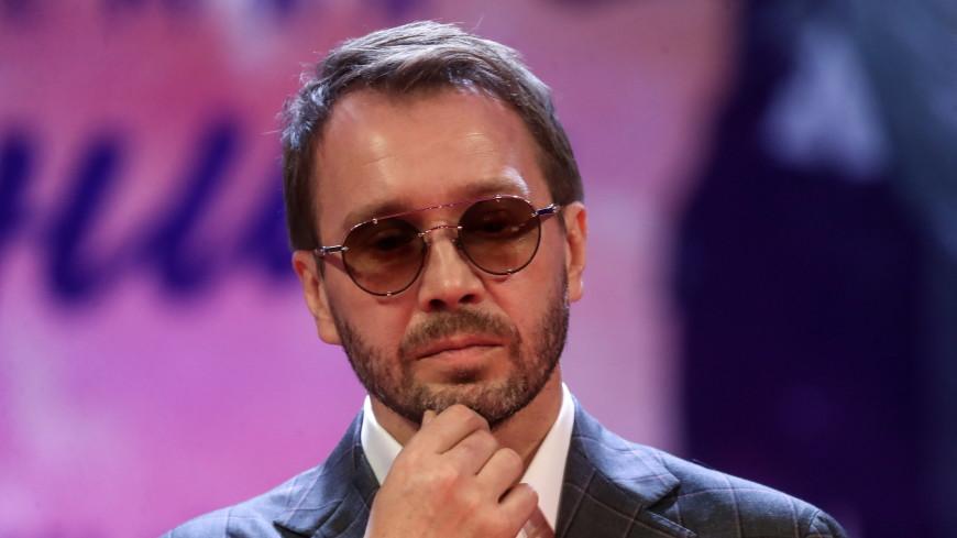Евгению Миронову вручили почетную премию Стамбульского международного фестиваля искусств