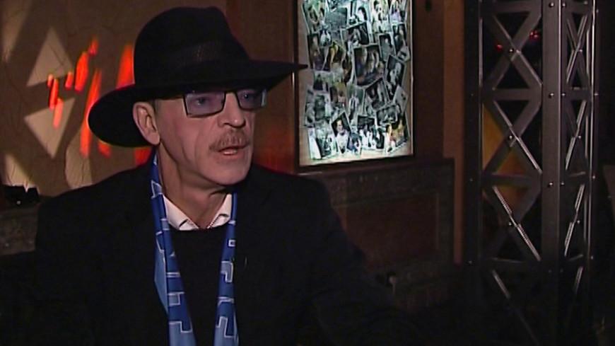В Сеть попал снимок Михаила Боярского без шляпы