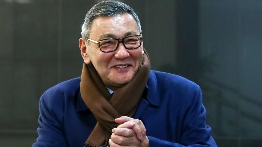 Главный в боксе. Узбекистанец Гафур Рахимов избран президентом МАЛБ