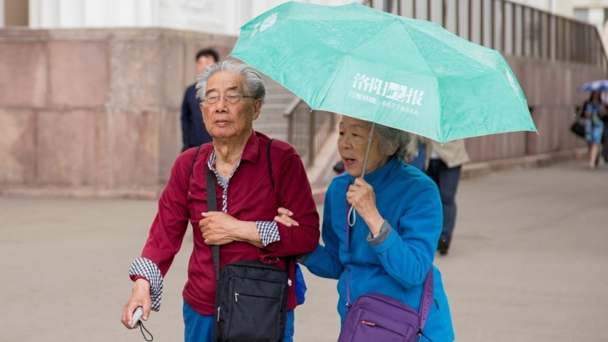 """Фото: Максим Кулачков (МТРК «Мир») """"«Мир 24»"""":http://mir24.tv/, китайские туристы, туристы, китайцы"""