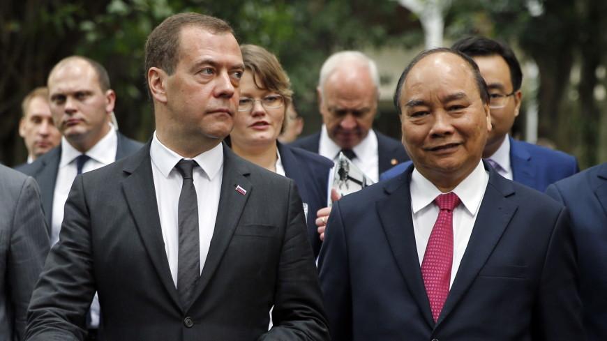 Во Вьетнаме появится российский центр ядерных исследований