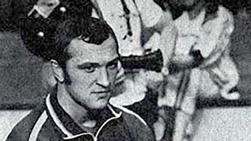 Скончался двукратный олимпийский чемпион по борьбе Сослан Андиев