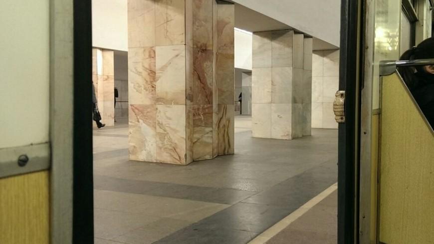 "© Фото: Елизавета Шагалова, ""«МИР 24»"":http://mir24.tv/, китай-город, станции метро"