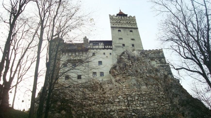 "Фото: Татьяна Поддубская, ""«Мир24»"":http://mir24.tv/, замок графа дракулы, румыния"