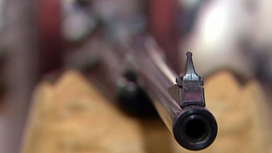 """Фото:  """"«Мир24»"""":http://mir24.tv/, оружие"""