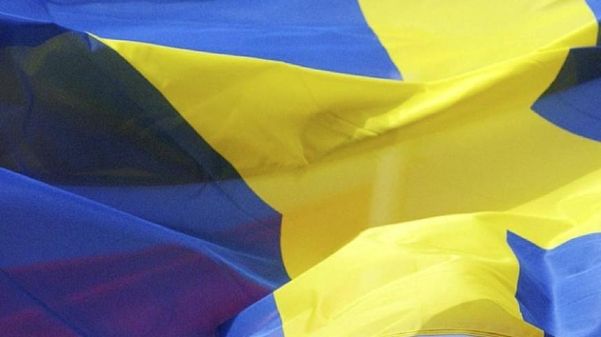 """Фото: """"Совет Европы"""":http://av.coe.int/, флаг швеции"""
