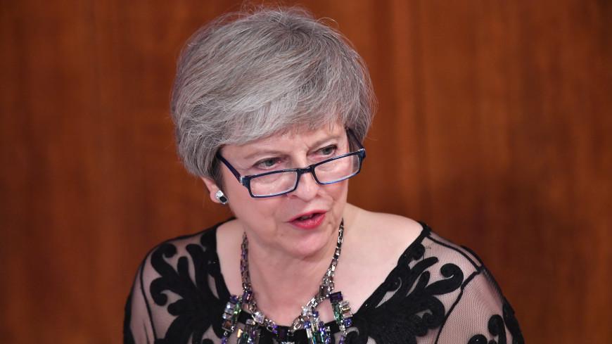 Тереза Мэй: ВТО необходимо срочно реформировать