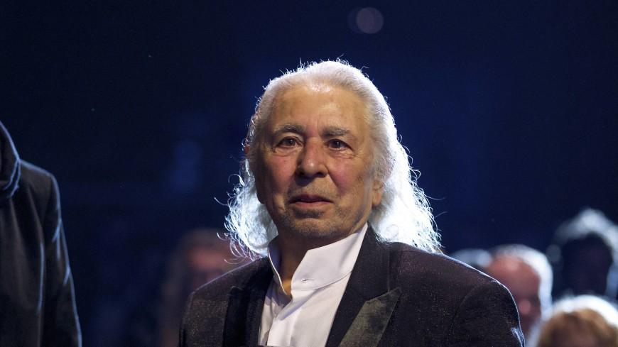 Во Франции скончался композитор Франсис Ле