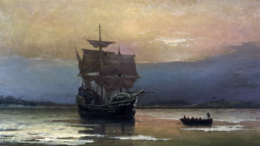 Первым колонистам Америки помог выжить лептоспироз