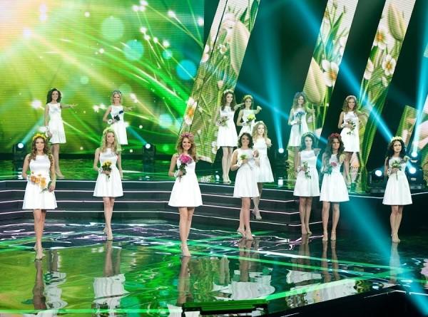 Политика красоты: что стало с конкурсом «Мисс мира»?