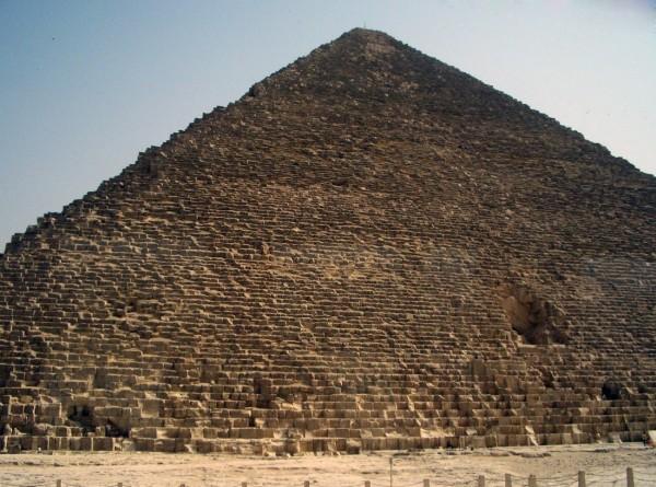 В Египте нашли разграбленную гробницу «друга фараона»