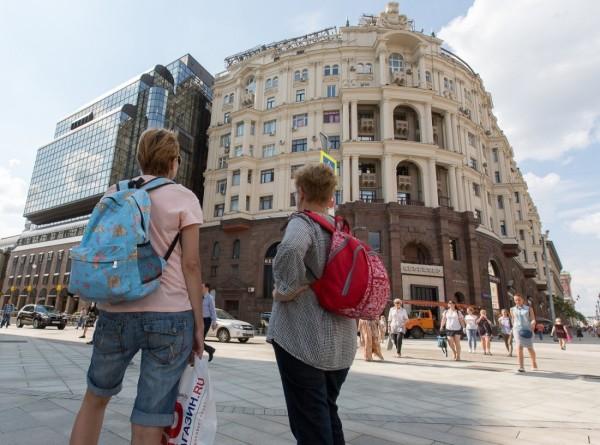 В 2019 году туристов ожидают новые налоги