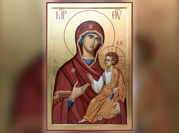 Иверская икона Божьей Матери: о чем ей молятся и почему?