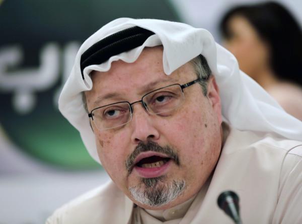 Генпрокурор Саудовской Аравии подтвердил смерть Хашукджи