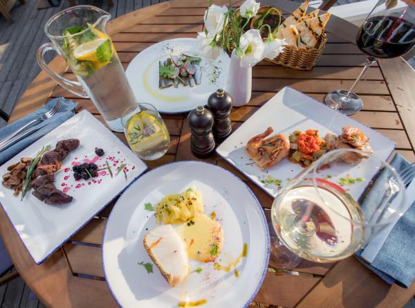 Вкус Сочи: что собой представляет современная кухня главного российского курорта