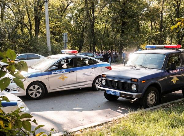 После трагедии в Крыму в школах и колледжах России примут допмеры безопасности