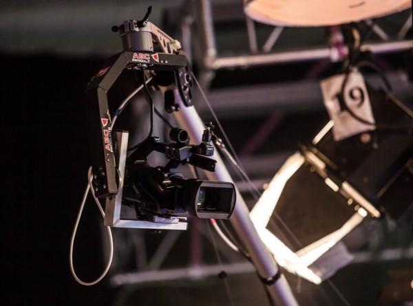 Обтягивающие костюмы и датчики: как создают виртуальную реальность в кино
