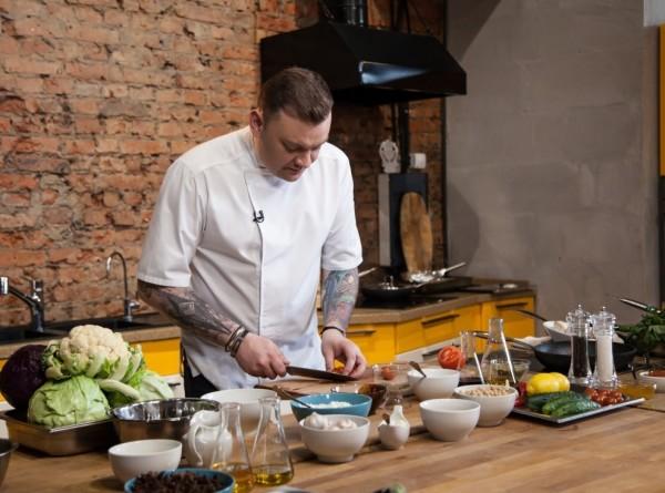 Вкусный «МИР»: Как испечь кулинарный телепроект