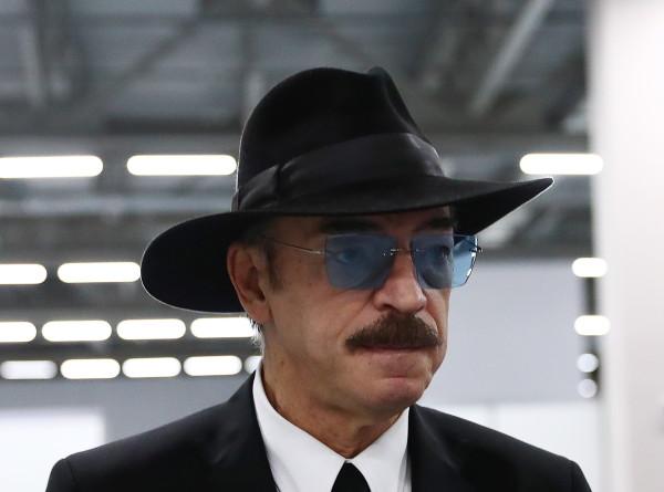 Боярский сравнил футболистов-хулиганов с Д'Артаньяном
