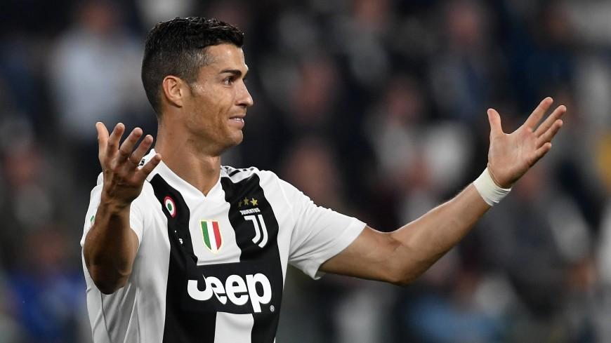 Роналду первым в истории забил 400 мячей в 5 сильнейших турнирах Европы