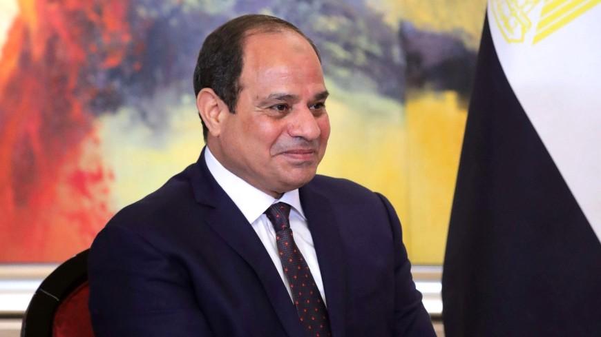 Сирия, АЭС и наркотрафик: глава Египта высоко оценил сотрудничество с Россией