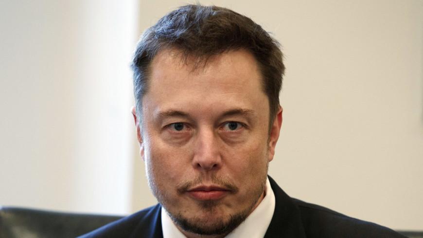 Илон Маск купил акции Tesla на $10 млн