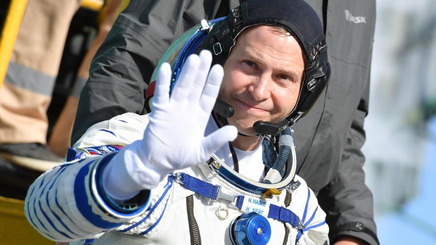 Астронавт NASA назвал подготовку российских спасателей превосходной